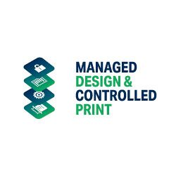 Upravljanje oblikovanja & nadzor tiskanja