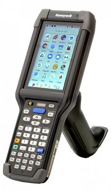 Honeywell Dolphin CK65 – nov mobilni terminal