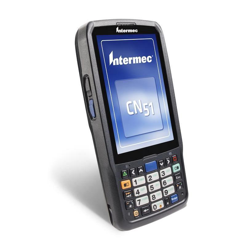 Mobilni terminal Intermec CN51 Android